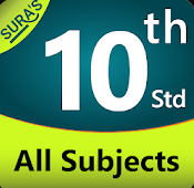 10th Std Mobile App